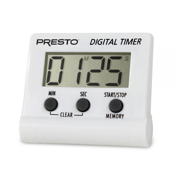 Digital Timers